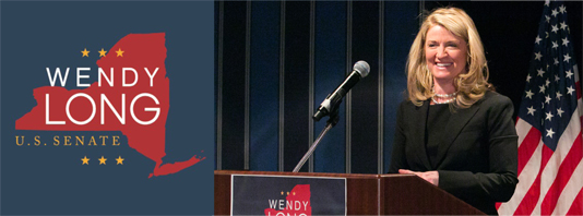 Vote for Wendy Long