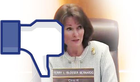 Dump Terry Bernardo Dump Len Bernardo