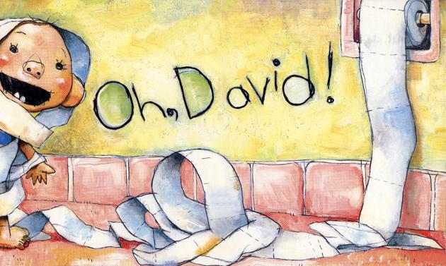 Dump David O'Halloran
