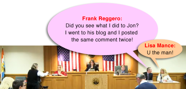 Frank Reggero