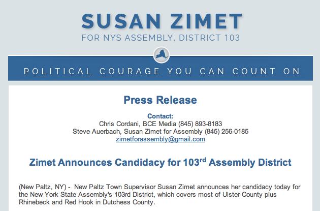 Susan Zimet