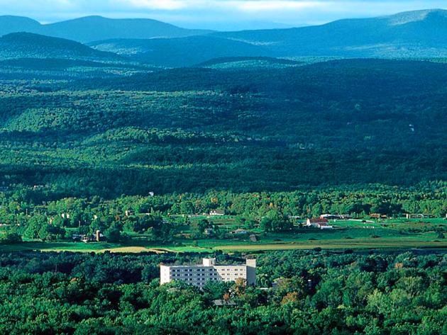Hudson Valley Resort