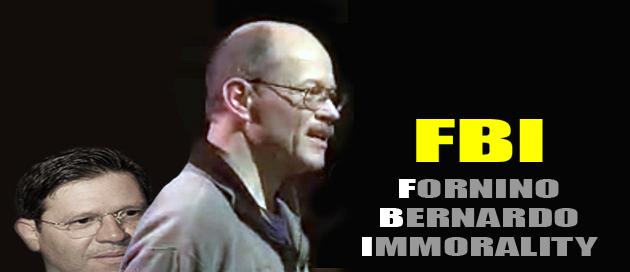 Gerry Fornino / Len Bernardo