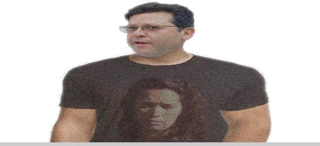 Carl Chipman, Len Bernardo, Cindy Fornino