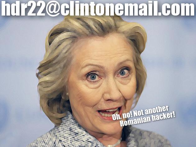 Dump Hillary Clinton